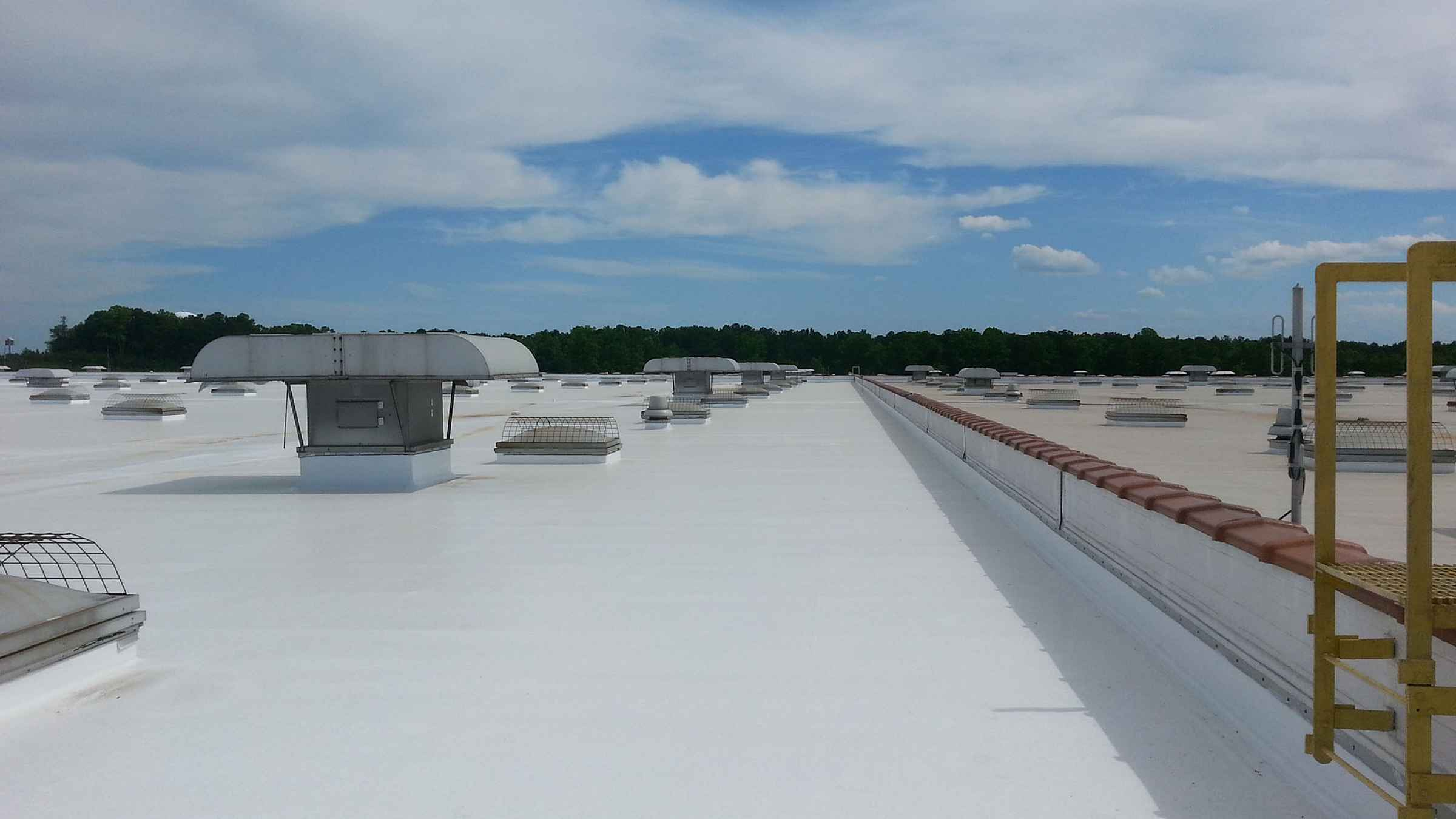 Commercial Roofing Contractors Sarasota