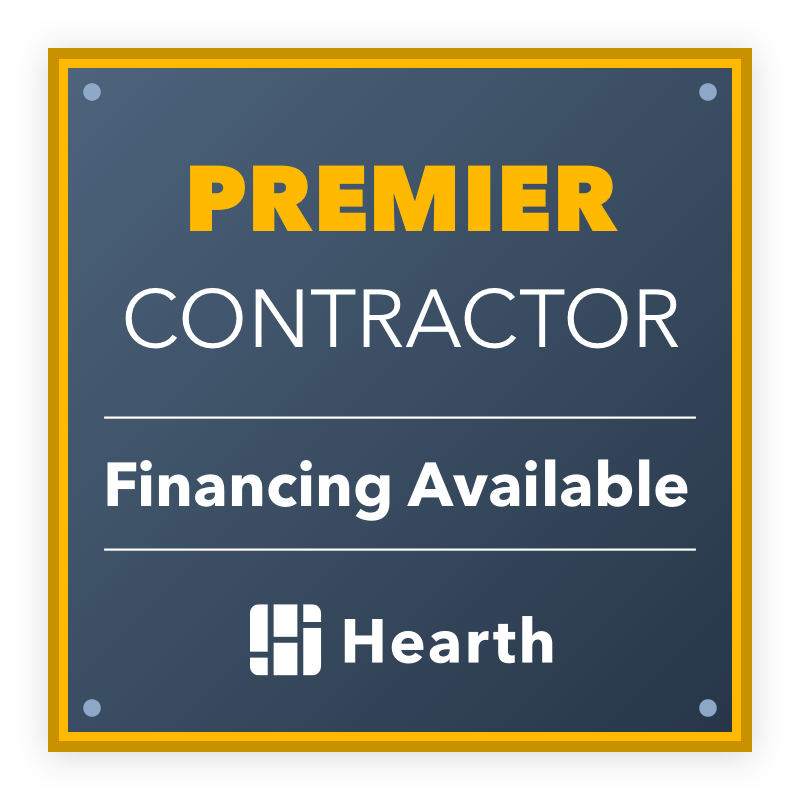 Hearth Premier Financing
